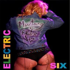Mustang Album Cover